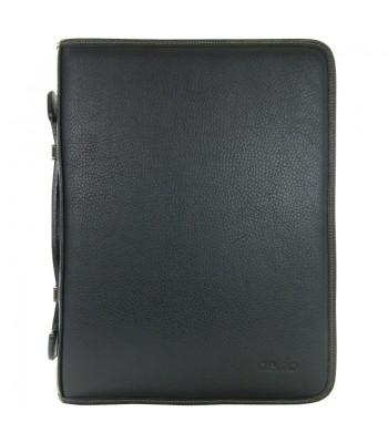Portablock zipper