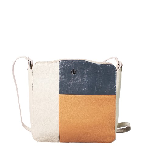 BOLSO COLOR BLOCK
