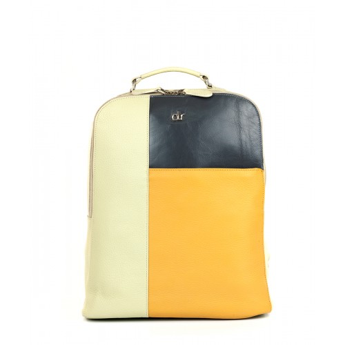 MOCHILA COLOR BLOCK