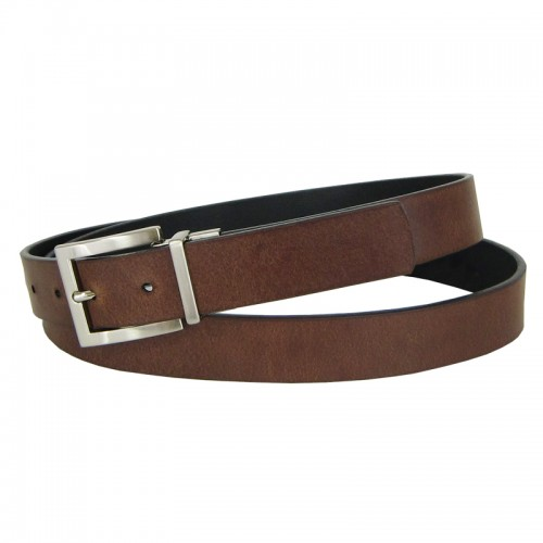 Cinturon Reversible sin Costura [40]