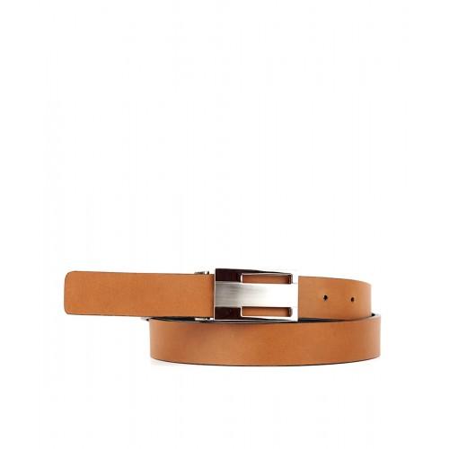 Cinturon Reversible sin Costura