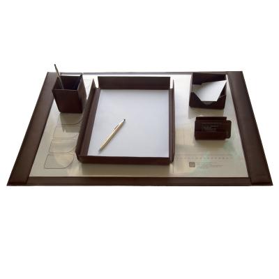 Set de escritorio 5 piezas