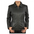 JACKET SIMPLE TALLA S